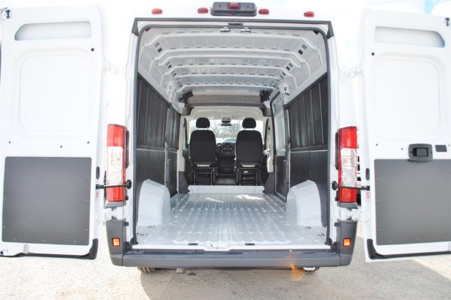 2017 ProMaster 3500 High Roof, Cargo Van #SE522506 - photo 12