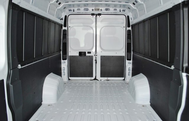 2017 ProMaster 3500 High Roof, Cargo Van #SE522506 - photo 13
