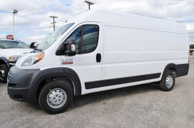2017 ProMaster 3500 High Roof, Cargo Van #SE522506 - photo 3