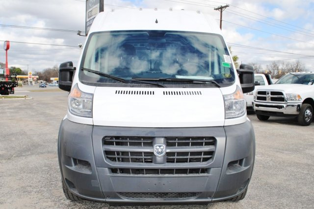 2017 ProMaster 3500 High Roof, Cargo Van #SE522506 - photo 4