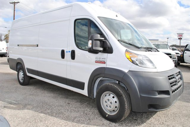 2017 ProMaster 3500 High Roof, Cargo Van #SE522506 - photo 5