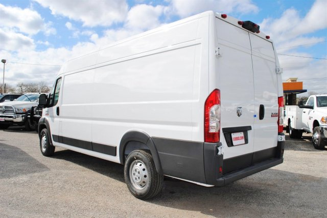 2017 ProMaster 3500 High Roof, Cargo Van #SE522506 - photo 2