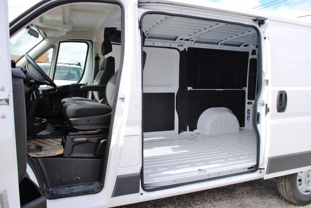 2017 ProMaster 1500 Low Roof, Cargo Van #SE522566 - photo 14