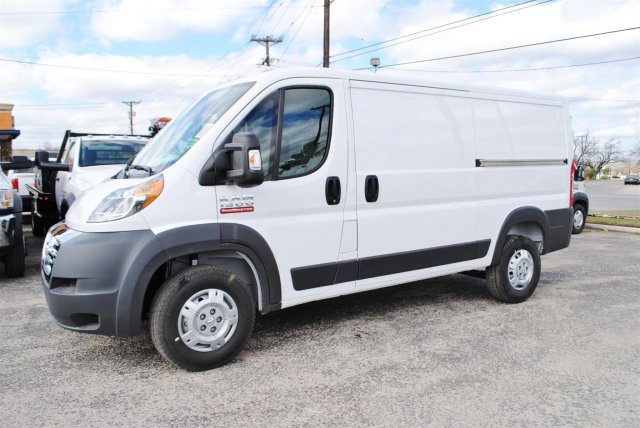 2017 ProMaster 1500 Low Roof, Cargo Van #SE522566 - photo 3