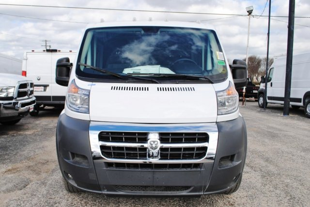 2017 ProMaster 1500 Low Roof, Cargo Van #SE522566 - photo 4