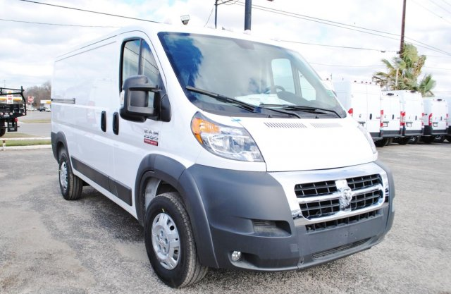 2017 ProMaster 1500 Low Roof, Cargo Van #SE522566 - photo 5