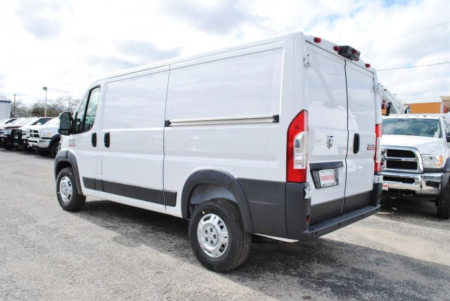 2017 ProMaster 1500 Low Roof, Cargo Van #SE522566 - photo 2