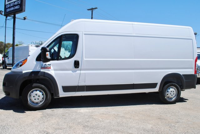 2017 ProMaster 2500 High Roof, Mobility #SE535041 - photo 3