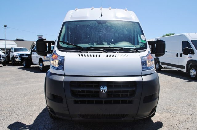 2017 ProMaster 2500 High Roof, Mobility #SE535041 - photo 4