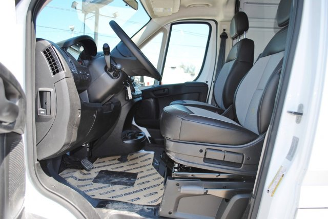 2017 ProMaster 2500 High Roof, Mobility #SE535041 - photo 8