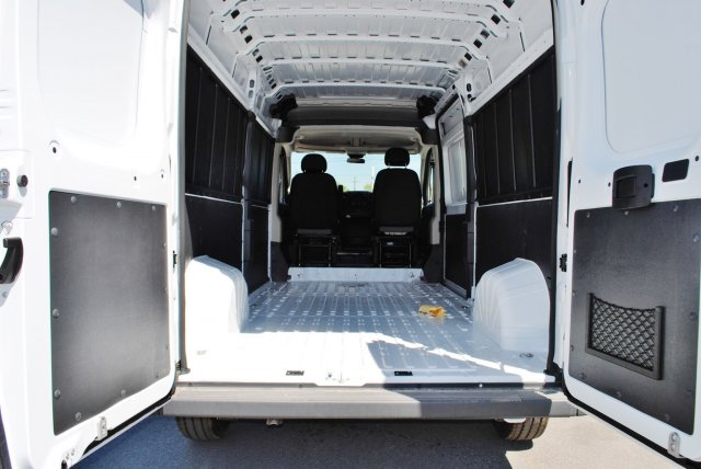2017 ProMaster 2500 High Roof, Cargo Van #SE535042 - photo 2
