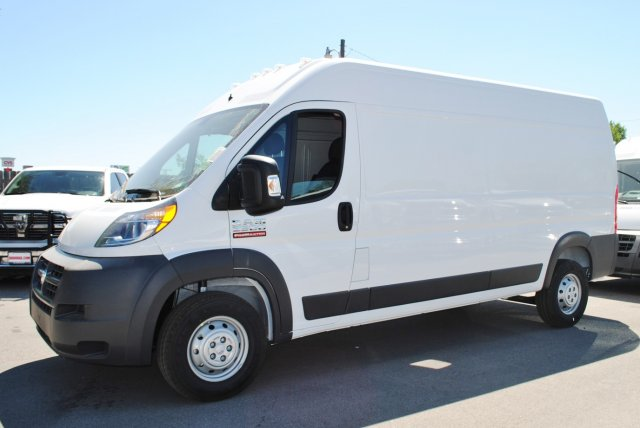 2017 ProMaster 2500 High Roof, Cargo Van #SE535042 - photo 3
