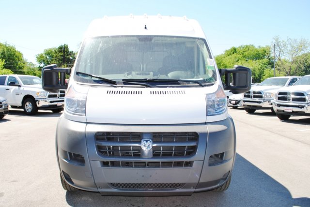2017 ProMaster 2500 High Roof, Cargo Van #SE535042 - photo 4