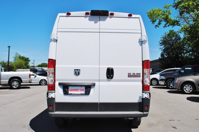 2017 ProMaster 2500 High Roof, Cargo Van #SE535042 - photo 9