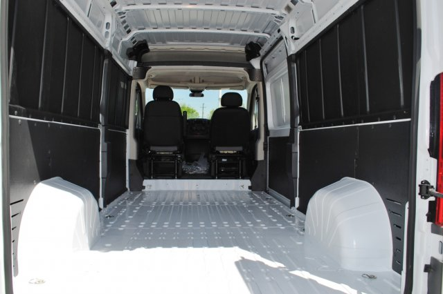 2017 ProMaster 2500 High Roof, Cargo Van #SE535043 - photo 2