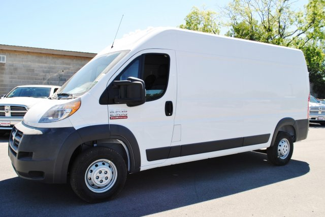 2017 ProMaster 2500 High Roof, Cargo Van #SE535043 - photo 3