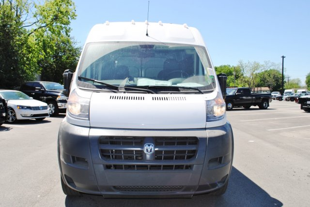 2017 ProMaster 2500 High Roof, Cargo Van #SE535043 - photo 4