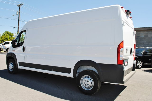2017 ProMaster 2500 High Roof, Cargo Van #SE535043 - photo 6