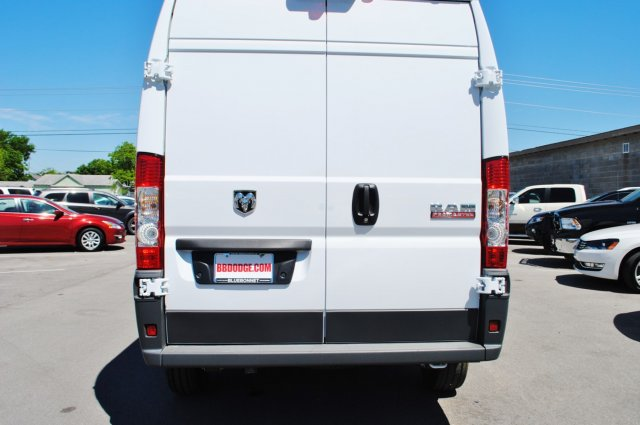 2017 ProMaster 2500 High Roof, Cargo Van #SE535044 - photo 11