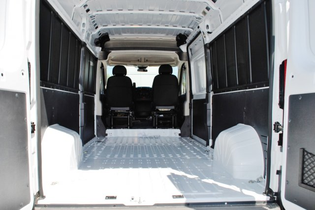 2017 ProMaster 2500 High Roof, Cargo Van #SE535044 - photo 2