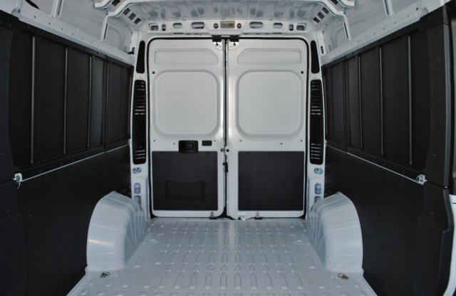 2017 ProMaster 2500 High Roof, Cargo Van #SE535044 - photo 12