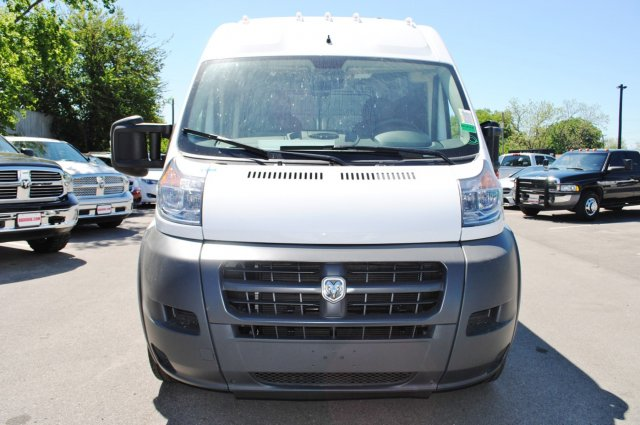 2017 ProMaster 2500 High Roof, Cargo Van #SE535044 - photo 4