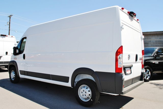2017 ProMaster 2500 High Roof, Cargo Van #SE535044 - photo 6