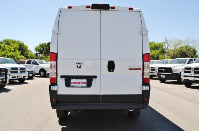 2017 ProMaster 2500 High Roof, Cargo Van #SE535045 - photo 11