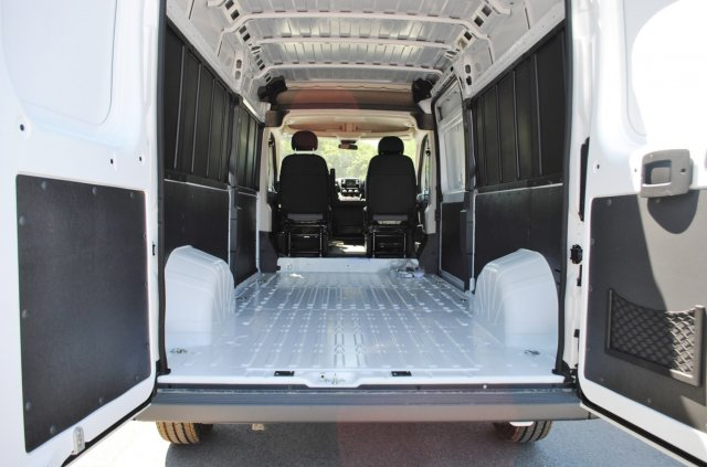 2017 ProMaster 2500 High Roof, Cargo Van #SE535045 - photo 2