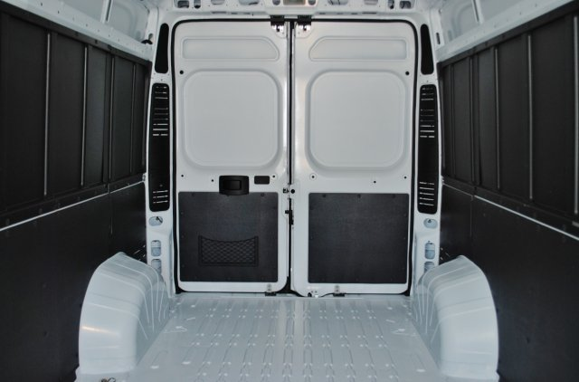 2017 ProMaster 2500 High Roof, Cargo Van #SE535045 - photo 12