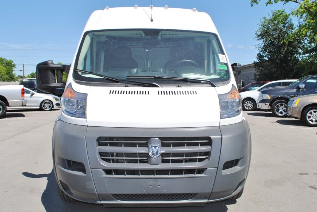 2017 ProMaster 2500 High Roof, Cargo Van #SE535045 - photo 5