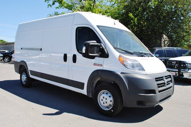 2017 ProMaster 2500 High Roof, Cargo Van #SE535045 - photo 6
