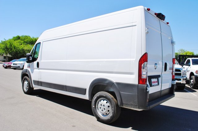 2017 ProMaster 2500 High Roof, Cargo Van #SE535045 - photo 3
