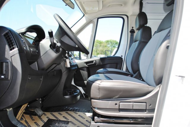 2017 ProMaster 2500 High Roof, Cargo Van #SE535045 - photo 7
