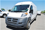 2017 ProMaster 2500 High Roof, Cargo Van #SE535045 - photo 1