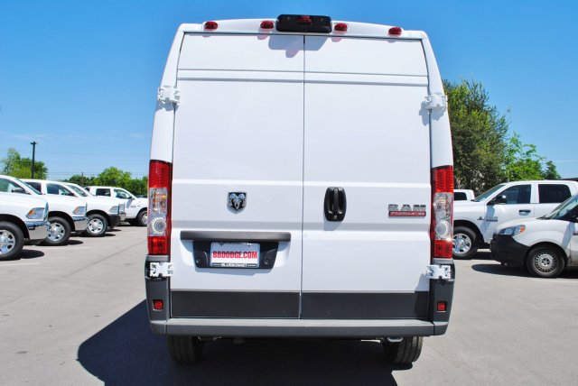 2017 ProMaster 2500 High Roof, Cargo Van #SE535205 - photo 11