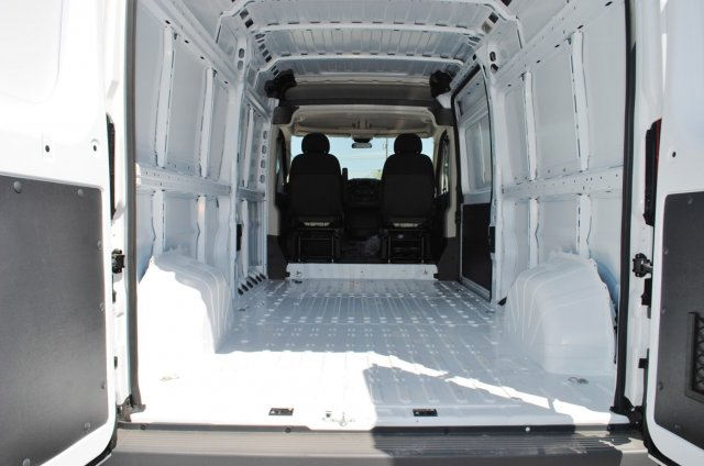 2017 ProMaster 2500 High Roof, Cargo Van #SE535205 - photo 2