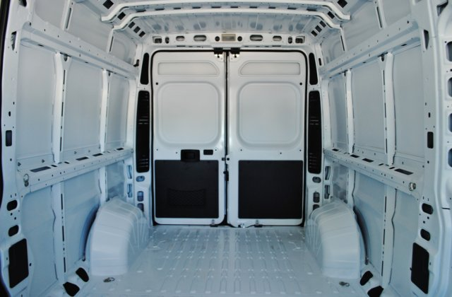 2017 ProMaster 2500 High Roof, Cargo Van #SE535205 - photo 12