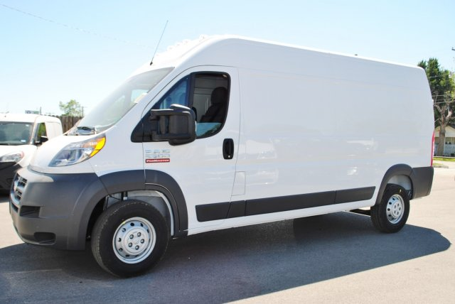 2017 ProMaster 2500 High Roof, Cargo Van #SE535205 - photo 3