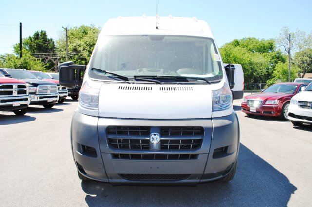 2017 ProMaster 2500 High Roof, Cargo Van #SE535205 - photo 4