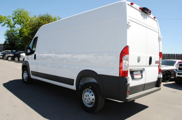 2017 ProMaster 2500 High Roof, Cargo Van #SE535205 - photo 6