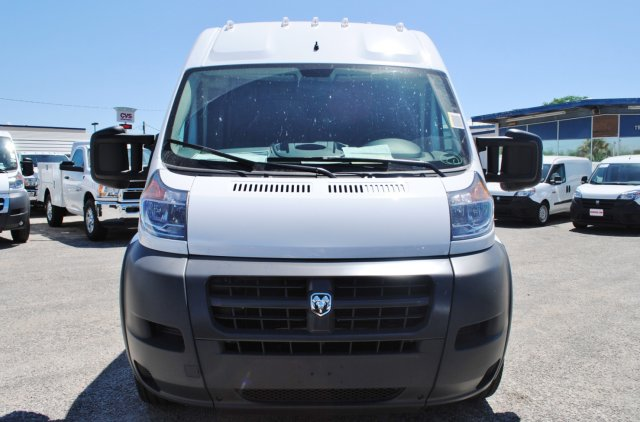 2017 ProMaster 2500 High Roof, Cargo Van #SE535206 - photo 4