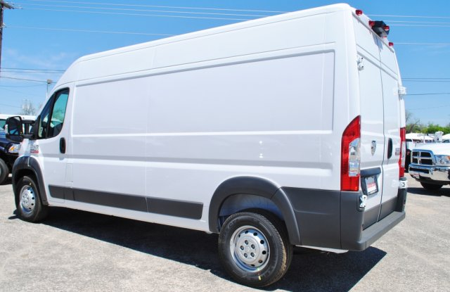 2017 ProMaster 2500 High Roof, Cargo Van #SE535206 - photo 6