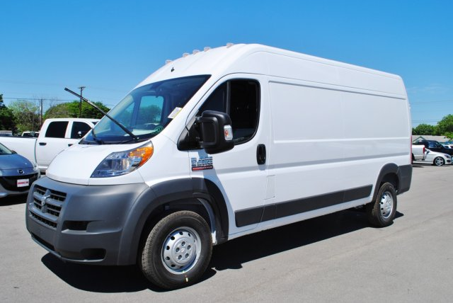 2017 ProMaster 2500 High Roof, Cargo Van #SE535207 - photo 3