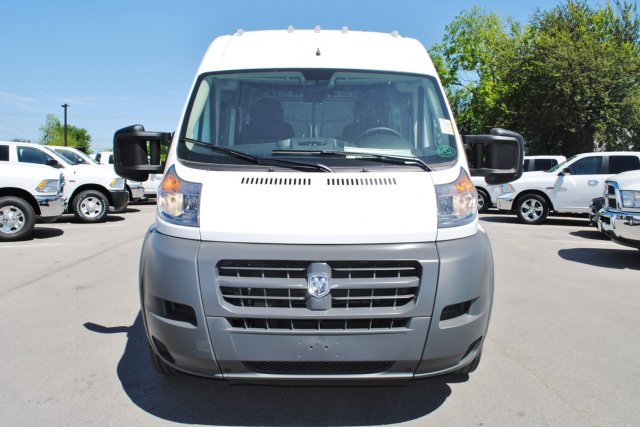 2017 ProMaster 2500 High Roof, Cargo Van #SE535207 - photo 4