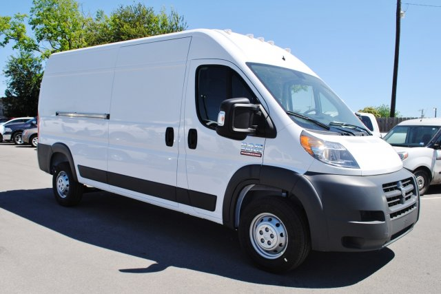 2017 ProMaster 2500 High Roof, Cargo Van #SE535207 - photo 5