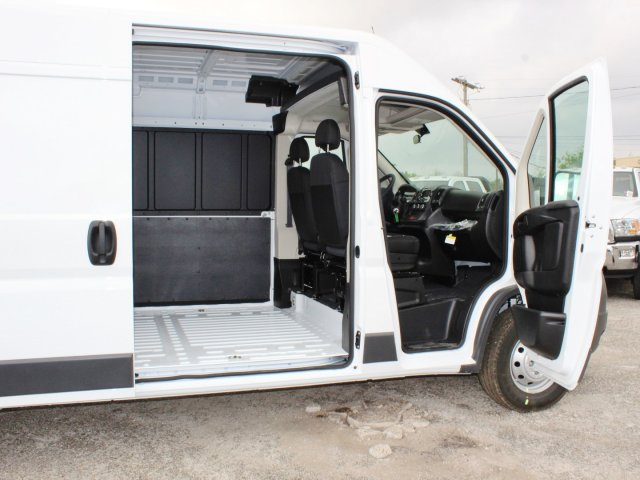 2017 ProMaster 3500 High Roof, Cargo Van #SE535953 - photo 12