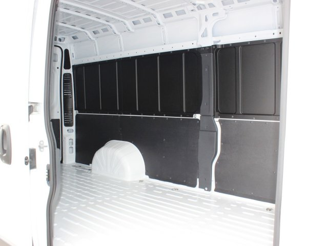 2017 ProMaster 3500 High Roof, Cargo Van #SE535953 - photo 13