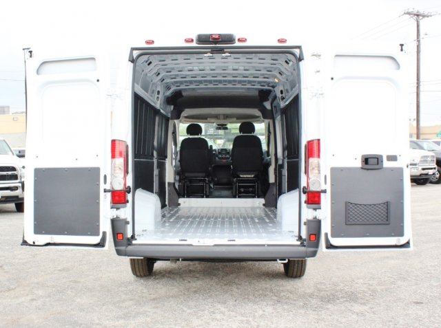 2017 ProMaster 3500 High Roof, Cargo Van #SE535953 - photo 15