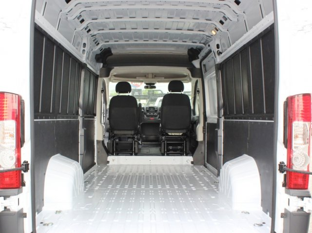 2017 ProMaster 3500 High Roof, Cargo Van #SE535953 - photo 2